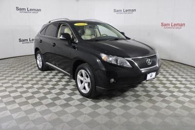 Lexus RX 350 2010 for Sale in Bloomington, IL