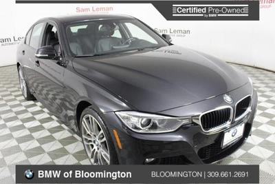 BMW 335 2015 for Sale in Bloomington, IL