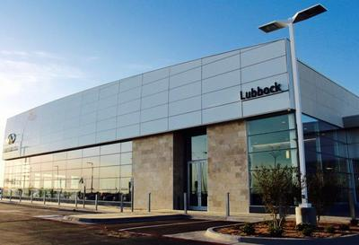 INFINITI of Lubbock Image 5