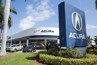 Delray Acura Image 1
