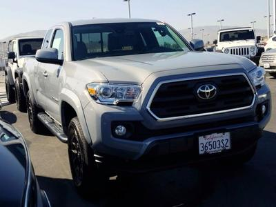 Toyota Tacoma 2019 for Sale in Palmdale, CA