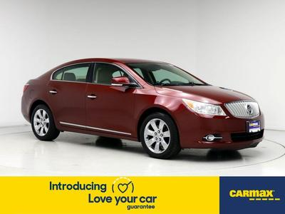 Buick LaCrosse 2010 for Sale in Puyallup, WA