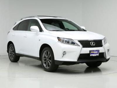 Lexus RX 350 2015 for Sale in Puyallup, WA