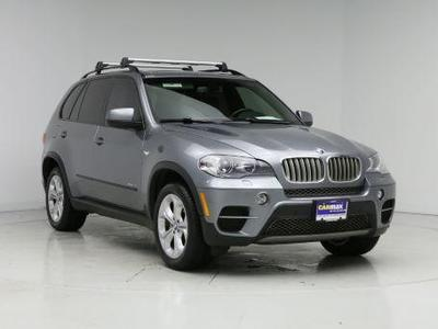 BMW X5 2012 for Sale in Puyallup, WA