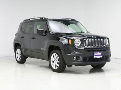 Jeep Renegade 2015 for Sale in Puyallup, WA