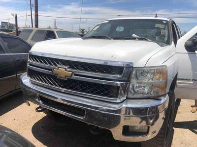 Chevrolet Silverado 2500 2011 for Sale in Phoenix, AZ