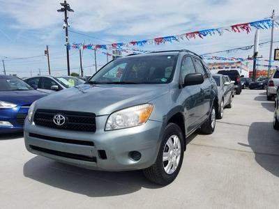 Toyota RAV4 2007 for Sale in Phoenix, AZ