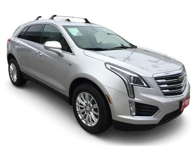 Cadillac XT5 2018 for Sale in Mission, TX