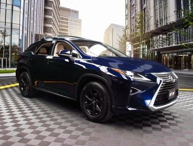 Lexus RX 350 2017 for Sale in Rochester, NY