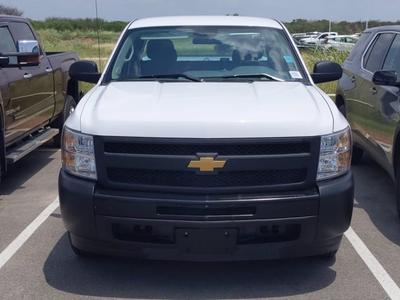 Chevrolet Silverado 1500 2012 a la Venta en Castroville, TX