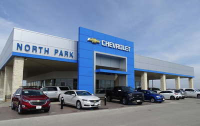 North Park Chevrolet In Castroville Including Address Phone Dealer Reviews Directions A Map Inventory And More