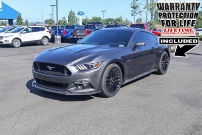 Ford Mustang 2016 for Sale in Auburn, WA