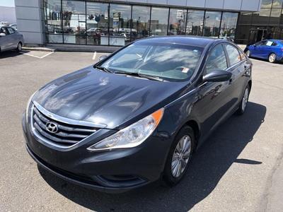 2012 Hyundai Sonata Reliability - Consumer Reports