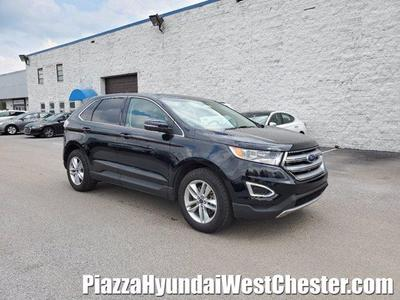 Ford Edge 2016 for Sale in West Chester, PA