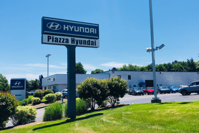 Piazza Hyundai of West Chester Image 2