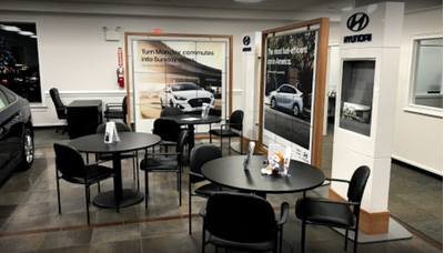 Piazza Hyundai of West Chester Image 5