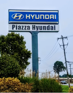 Piazza Hyundai of West Chester Image 9