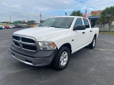 RAM 1500 2018 for Sale in Mobile, AL