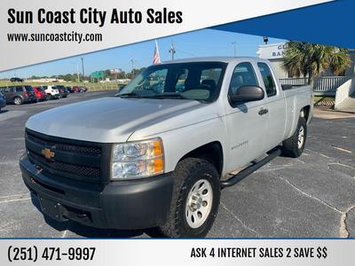 Chevrolet Silverado 1500 2013 for Sale in Mobile, AL