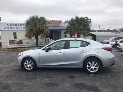 Mazda Mazda3 2018 a la venta en Mobile, AL