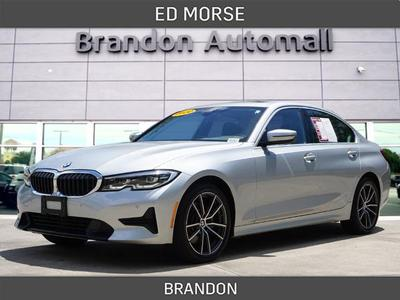 BMW 330 2020 for Sale in Brandon, FL