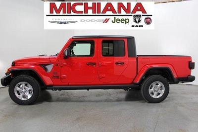 Jeep Gladiator 2021 for Sale in Mishawaka, IN