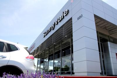 Nissan Sunnyvale Image 1