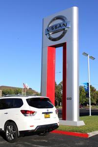 Nissan Sunnyvale Image 2