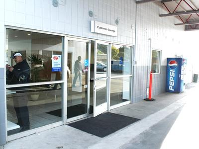 Nissan Sunnyvale Image 5