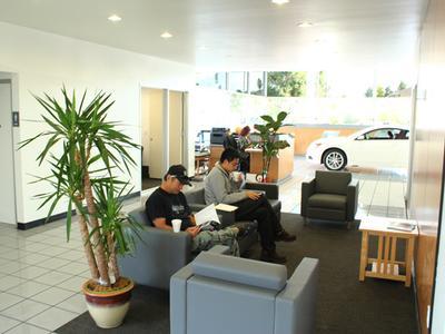 Nissan Sunnyvale Image 6