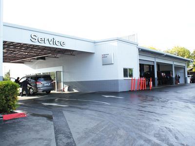 Nissan Sunnyvale Image 8