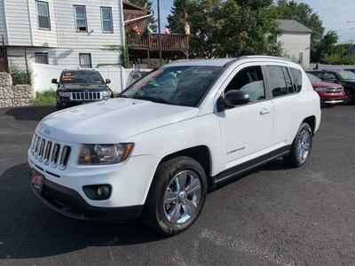 Jeep Compass 2014 for Sale in Scranton, PA