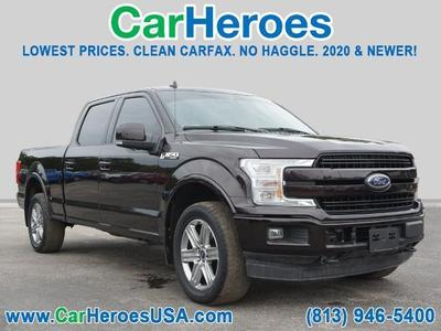 Ford F-150 2018 for Sale in Seffner, FL