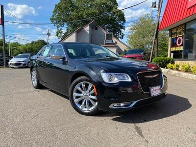Chrysler 300C 2016 for Sale in South Amboy, NJ