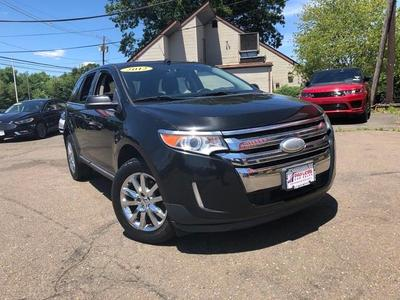Ford Edge 2012 for Sale in South Amboy, NJ