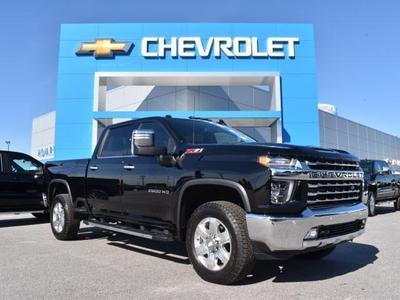 Chevrolet Silverado 2500 2020 for Sale in Easley, SC