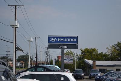 Davis Hyundai Image 1