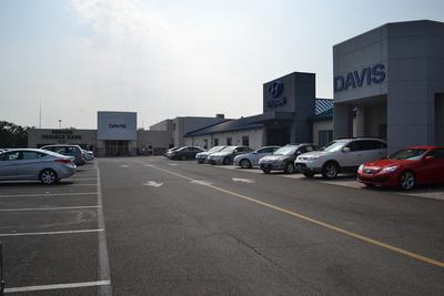 Davis Hyundai Image 2