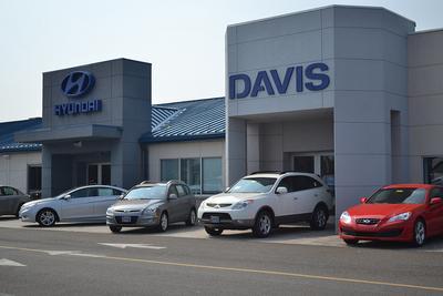 Davis Hyundai Image 3