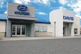 Davis Hyundai Image 5