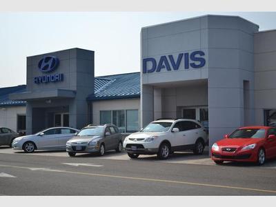Davis Hyundai Image 7