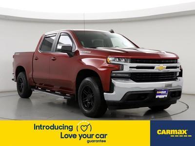 Chevrolet Silverado 1500 2019 for Sale in Dayton, OH