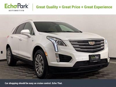 Cadillac XT5 2018 for Sale in Colorado Springs, CO