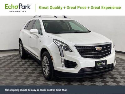Cadillac XT5 2017 for Sale in Colorado Springs, CO