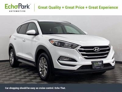 Hyundai Tucson 2017 a la venta en Colorado Springs, CO