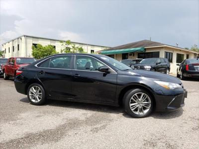 Toyota Camry 2016 for Sale in Mobile, AL