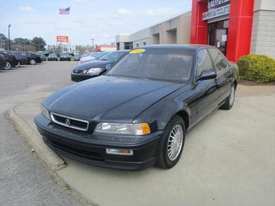 Acura Legend For Sale >> Used Acura Legends For Sale Less Than 5 000 Dollars Auto Com