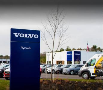 Volvo Cars of Plymouth Image 2