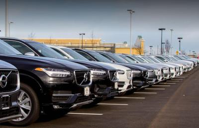 Volvo Cars of Plymouth Image 5