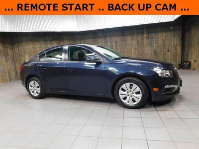 Chevrolet Cruze 2015 for Sale in Plymouth, IN